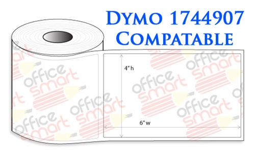 Dymo 1744907 Shipping Labels